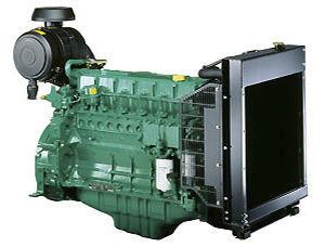 Volvo Penta Power available in Regina Saskatchewan and